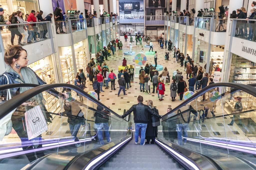De toekomst van retail in de winkelstraat