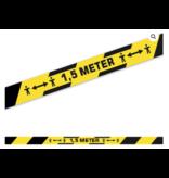 Mogen wij je helpen met de inrichting van de 1,5 meter?