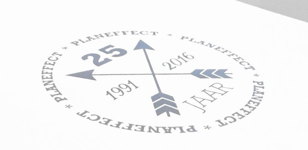 Jubileumboek Plan Effect Systeemwanden