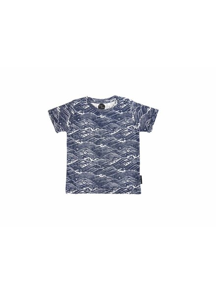 Sproet & Sprout T-shirt Waves