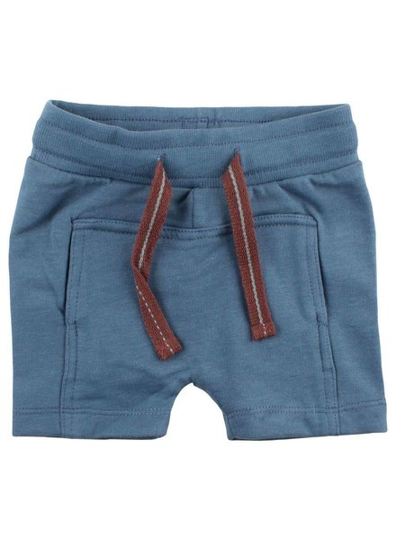 Small Rags Gary Shorts Aegean Blue