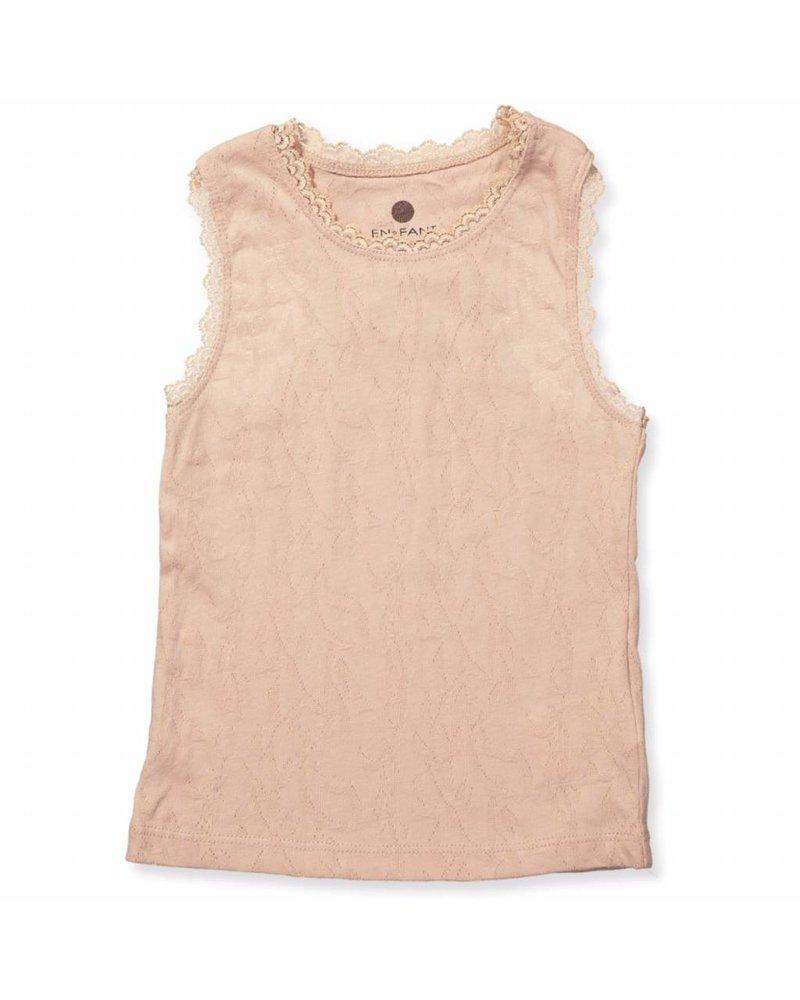 En'fant Gate SL T-shirt Rose Dust
