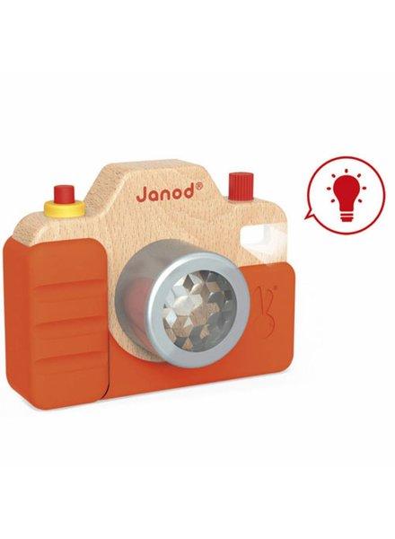 Janod Fototoestel met geluid
