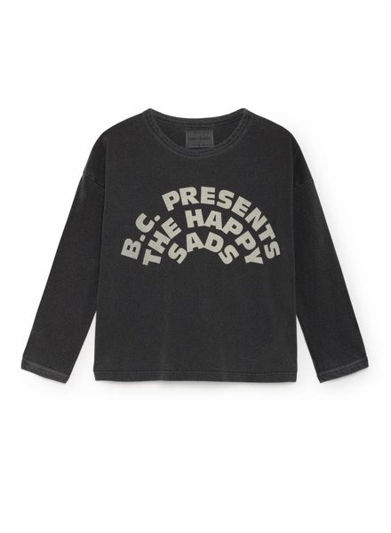 BOBO CHOSES The Happy Sads Round Neck T-Shirt
