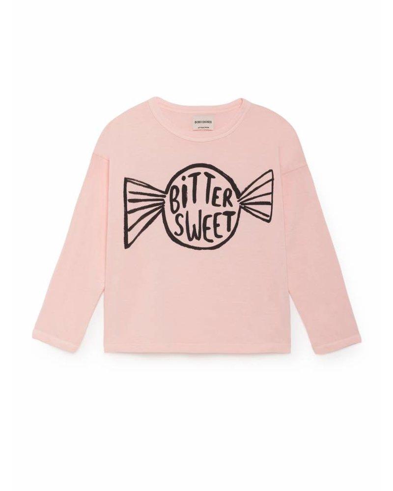 BOBO CHOSES Bitter Sweet Round Neck T-Shirt