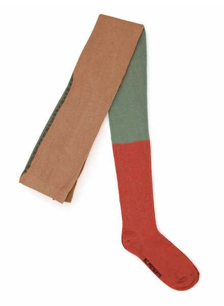BOBO CHOSES Multicolor Tights