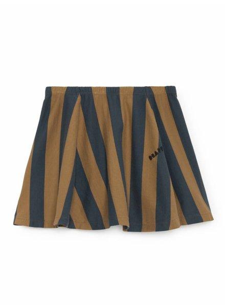 BOBO CHOSES Happy Sad Full Flared Skirt