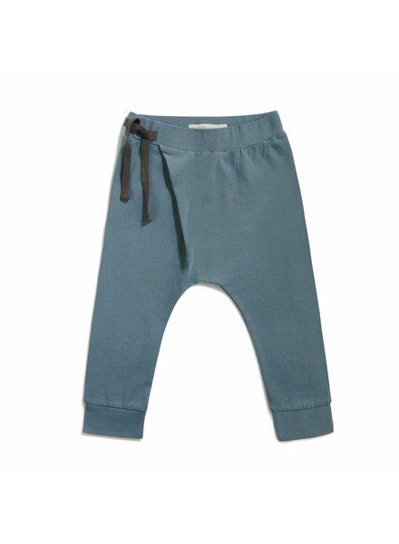 Phil & Phae Harem pants - Balsam blue