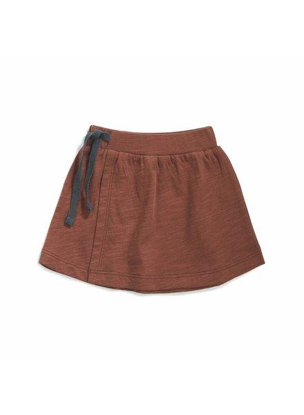 Phil & Phae Skirt russet