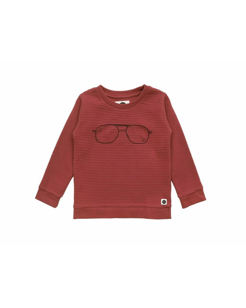 Sproet & Sprout Sweater Glasses Cedar