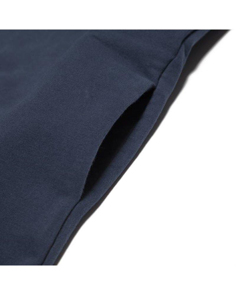 MINGO Sweater Dress Black Iris