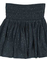 MarMar Copenhagen Sahara Skirt Dots Galore Print