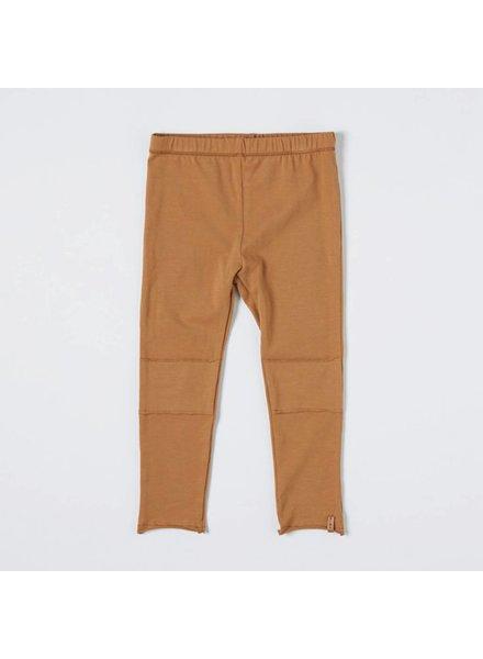 NIXNUT Tight Legging Rust