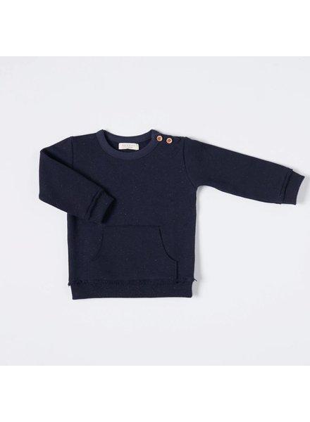NIXNUT Kangaroo Sweater Night