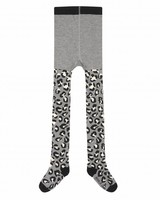 House of Jamie Tights Rocky Leopard