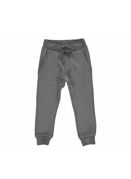 MarMar Copenhagen Pants Pelo Dark Grey Melange