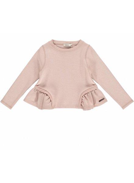 MarMar Copenhagen Shirt Tassos Dusty Rose
