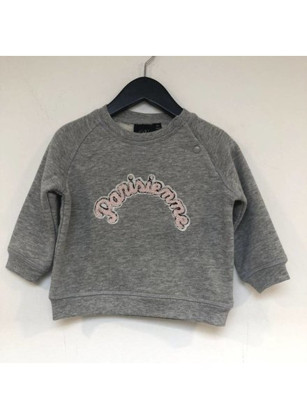 Sofie Schnoor Sweat Grey