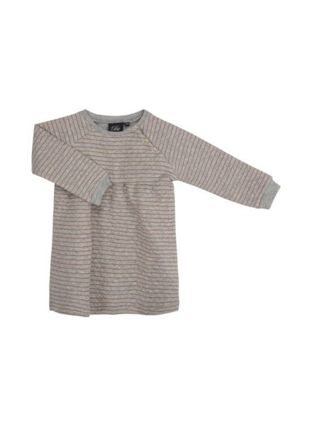 Sofie Schnoor Dress Grey MLG
