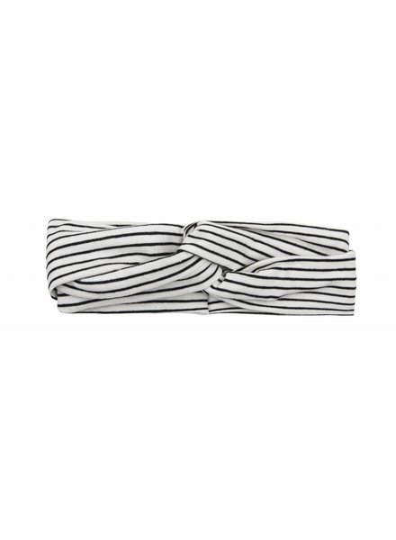 House of Jamie Turban Headband - Little Stripes