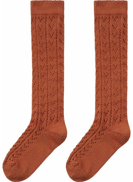 Maed For Mini Knee Socks Rusty Rabbit