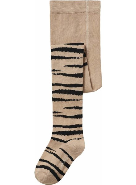 Maed For Mini Tights Tiger