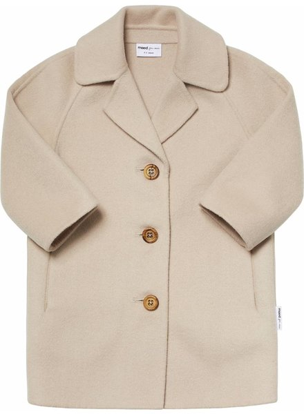Maed For Mini Trench Coat Crazy Cougar