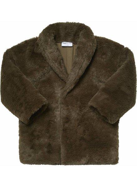 Maed For Mini Coat Mossy Moose