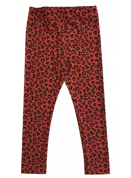 Maed For Mini Pants Spicy Leopard AOP