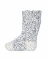 MP Denmark Ski Sock Grey Melange