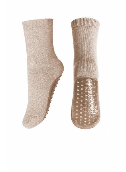 MP Denmark Baby Socks Celina Terry/Sole