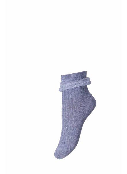 MP Denmark Socks Ankle Ashley Silver
