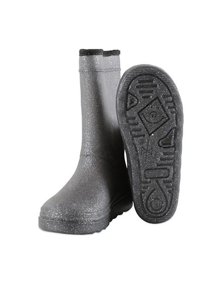 En'fant Thermo Boot Grey Glitter