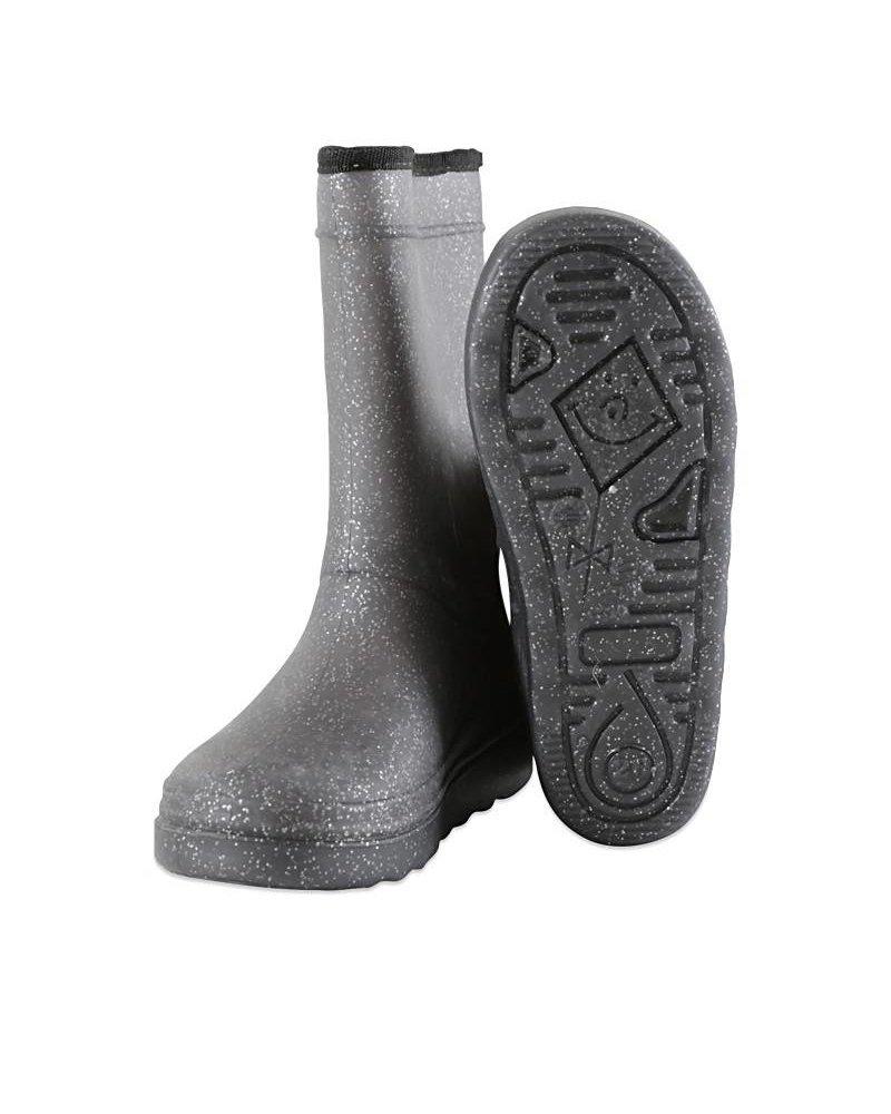 En'fant Thermo Boot Grey Glitter