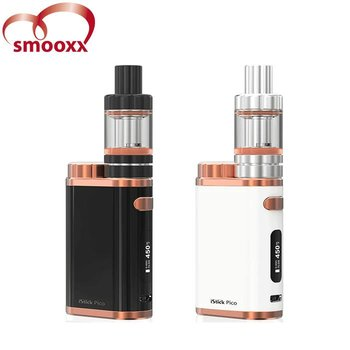 Eleaf iStick Pico 75 Watt TC Kit Bronze Color