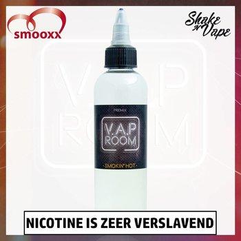 V.A.P Room - Smokin Hot