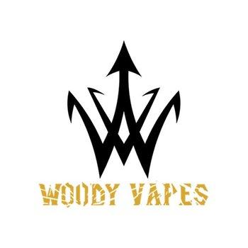 WOODY VAPES