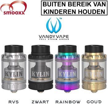Vandy Vape Kylin Mini (RTA)