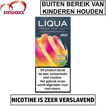 Liqua Mix Tutti Frutti