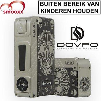 Dovpo M VV SE Skull Edition V2 Mod