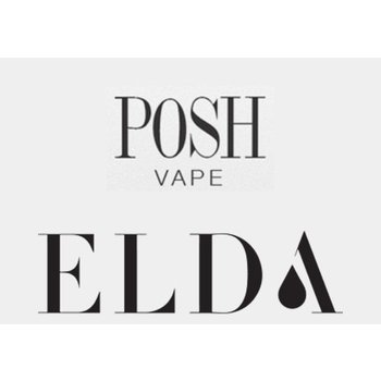 POSH VAPE BY ELDA