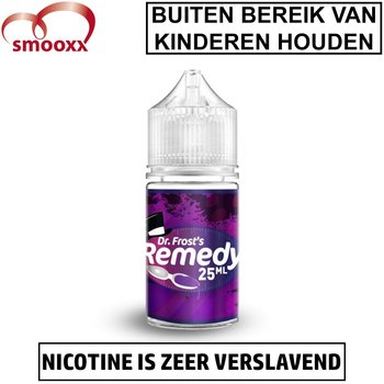 Remedy - Dr. Frost (25ML)