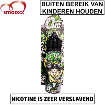 Mr. Juicer - Mojito Forest (50ML)