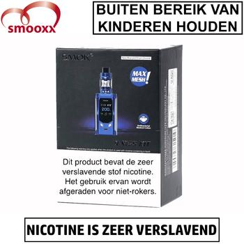 Smok R-Kiss Kit