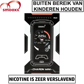 Smoant Charon Mini 225W TC