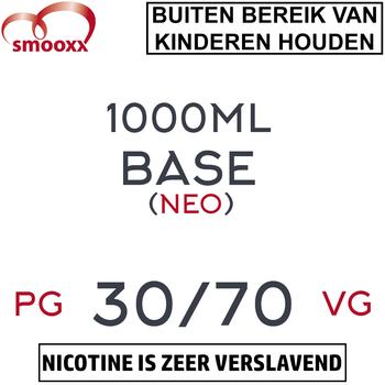 Herrlan 30/70 Base (Neo) 1000ML