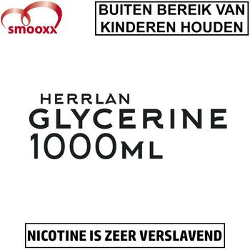 Herrlan Glycerine 1000ML