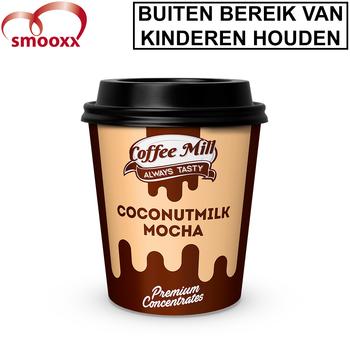 Coffee Mill - Coconutmilk Mocha (Aroma)
