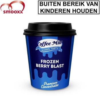 Coffee Mill - Frozen Berry Blast (Aroma)