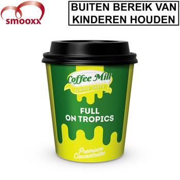 Coffee Mill - Full On Tropics (Aroma)